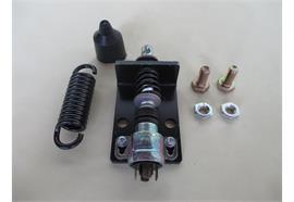 Abstellvorrichtung zu Kipper elektr. K4