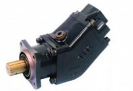 Axialkolben - Pumpe 17ccm 4-Loch