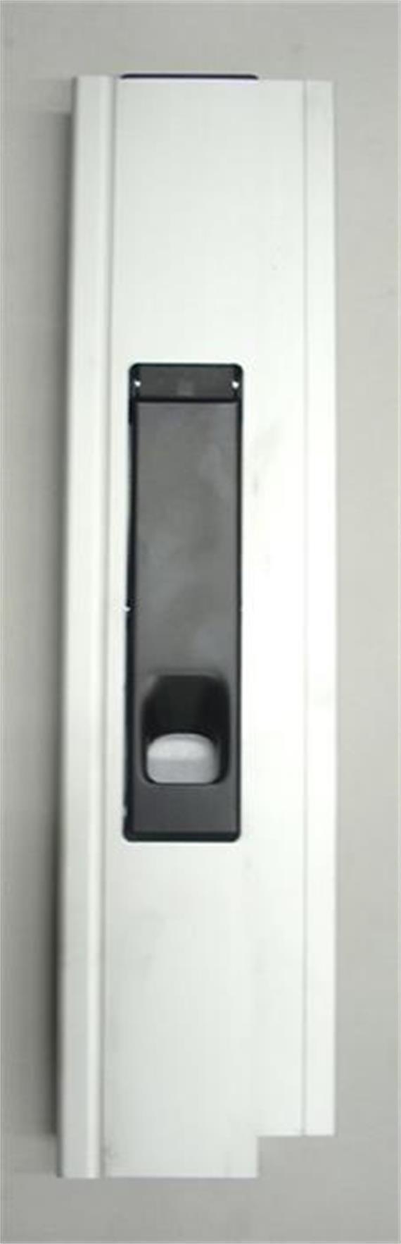 Bordwandverschluss BW 400 mm links