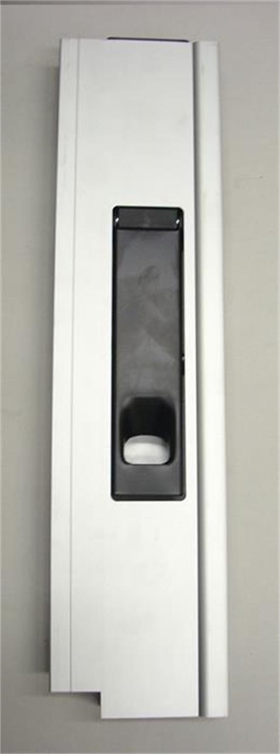 Bordwandverschluss BW 400 mm rechts