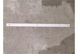 Distanz zu Blachengestellverschluss 600mm