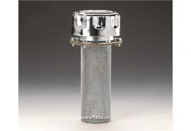 Einfüllfilter zu Hydrauliktank