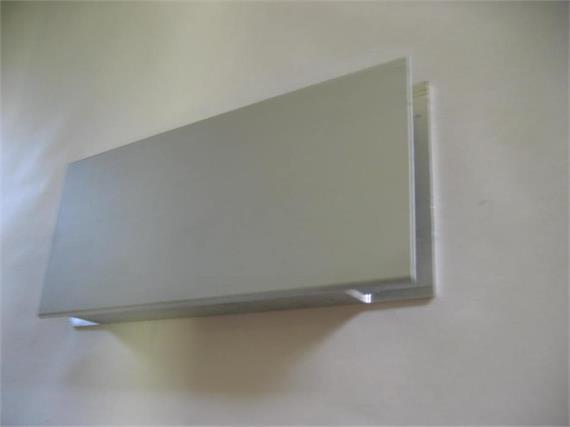 Galerieverbinder elox H= mm