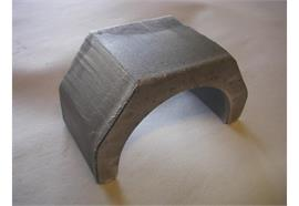 Gleitlager zu Kipptraverse 133 mm