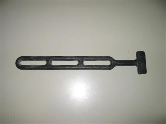 Gummistruppen (Bootsblachengummi) L=290mm