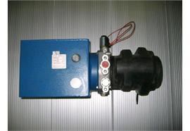 Hydraulikaggregat 12V