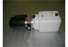 Hydraulikaggregat 3.5 t Austausch