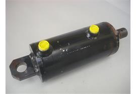 Hydraulikzylinder Verriegelung WS Austausch