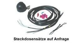 Kabelsätze für Steckdose