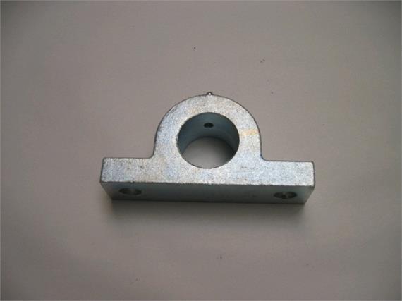 Kardanring-Halterung verzinkt zu Kleinkipperanlage (Stück)