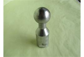 Kippkugel Ø 50 mm, Schaft 50 mm L=110mm