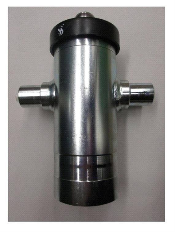 Kippzylinder 5 stufig H = 825 mm K4
