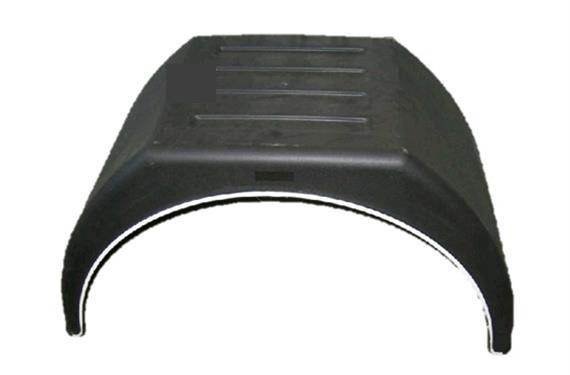 Kotflügel Kunststoff 450 x 920 (flach)