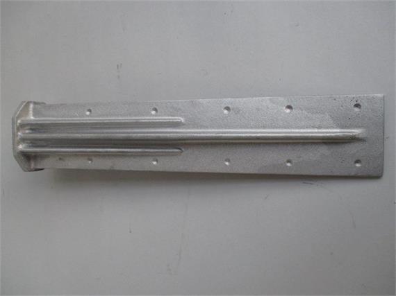 Kotflügelhalter K4 L=440mm bis 2020