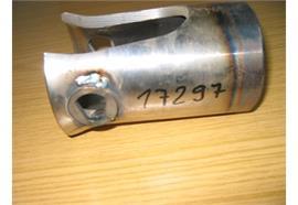 Kugelpfanne 60mm Typ 2 (konisch)
