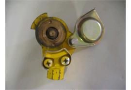 Kupplungskopf CH gelb Lastwagen