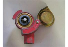 Kupplungskopf CH rot Anhänger