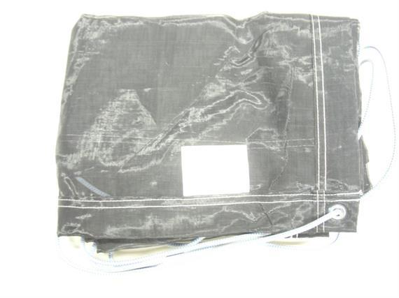 Ladungssicherungsnetz feinmaschig L=3500 B=2500mm