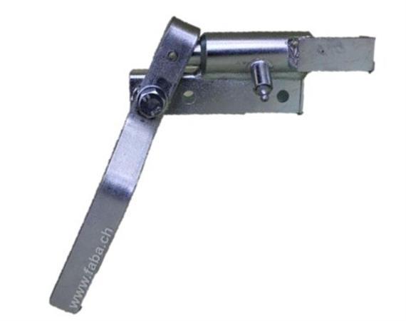 Pendelverschluss rechts zu RL K1