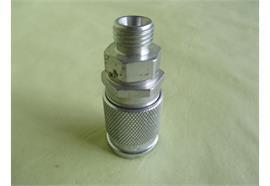 Pneumatikkupplung DN6 8L