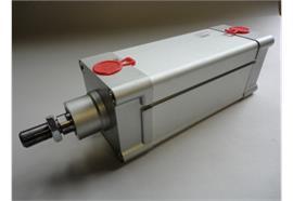 Pneumatikzylinder KØ100 H = 150 mm DW