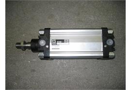 Pneumatikzylinder KØ 80 H = 100 mm DW