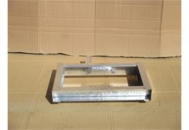 Presseträger zu Mitsubishi Fuso - Nissan - Maxity Y=743 mm