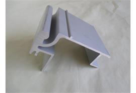 Rahmenprofil 30 x 115 elox Ladungssich. L= 7350mm