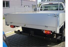 Schlusstraverse VW Amarok zum Kombinieren LB 83/56
