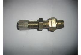 """Schottverbinder spez.-Anfertigung SV8L 1/4"""""""