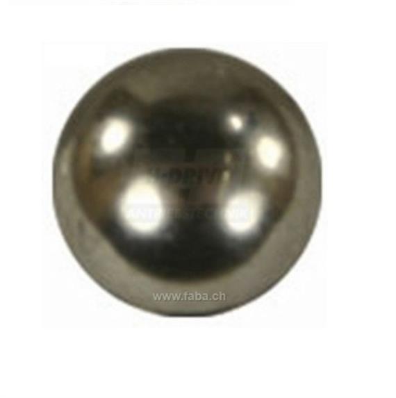 Stahlkugel 11.0 mm Din. 5401 Kl. III