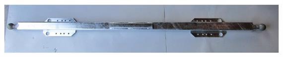 Standard Traverse Breite 840 / H: 0mm / B:1990 i:L