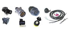 Steckdosen / Stecker / Kabelsätze
