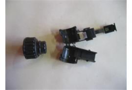 Steckerersatz Heckleuchte Vignal (MB /Renault)