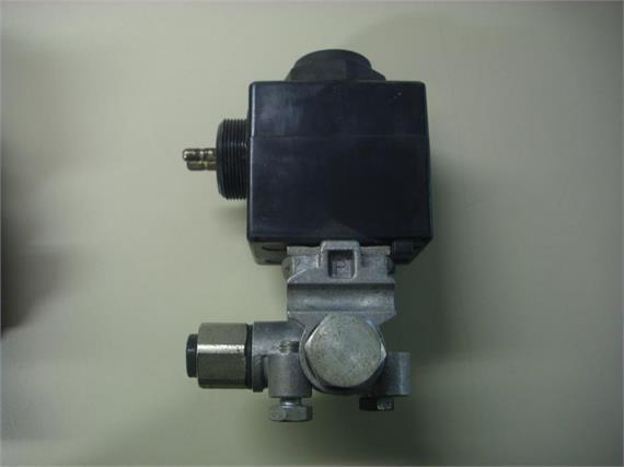 Ventil für Z-Matic (elektropneumatisch)