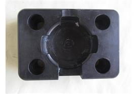 Wechselplatte LB 83x56mm