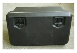Werkzeugkiste Kunststoff 820 x 510 x 470 mm (BxHxT)